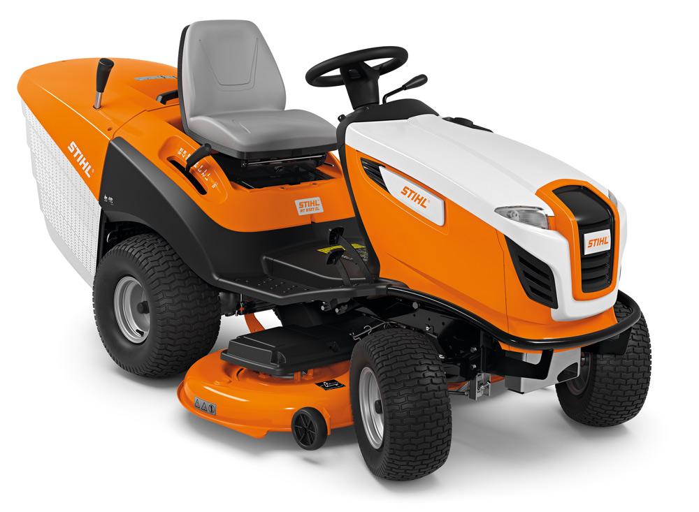 Záhradný traktor-STIHL-RT-6127-ZL