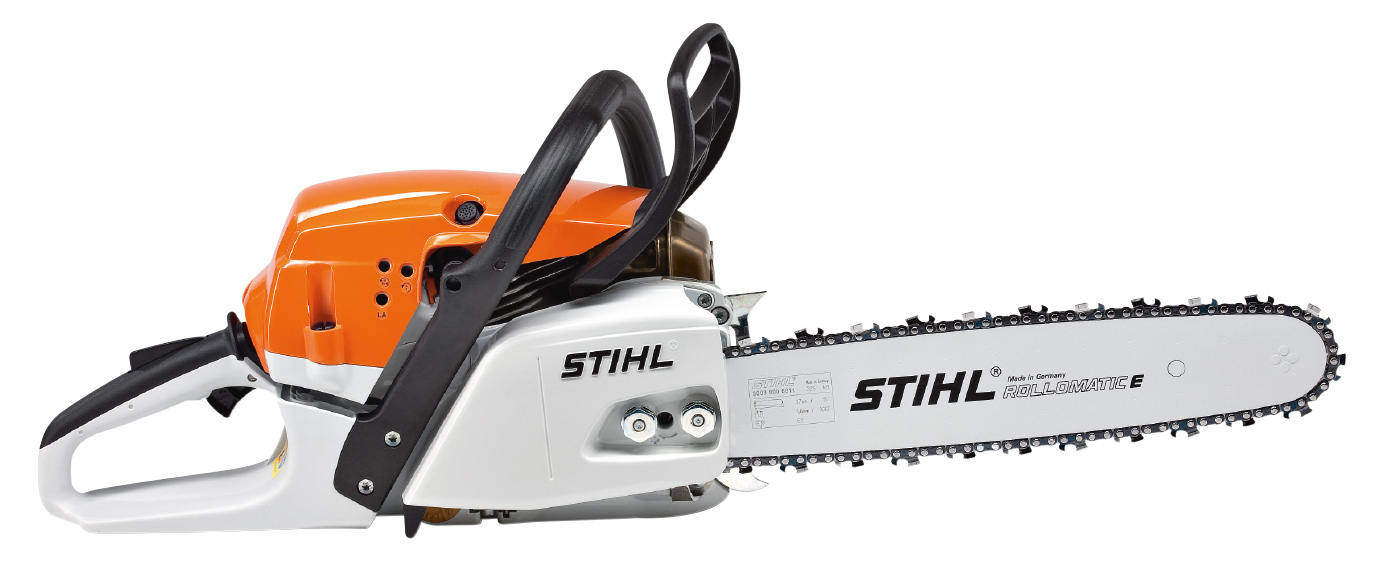 Profesionálna motorová píla STIHL MS 261 C-M VW