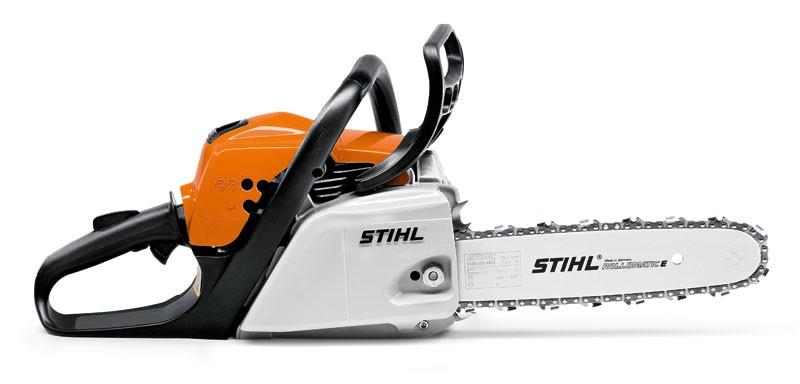 Motorová píla STIHL MS 211 C-BE