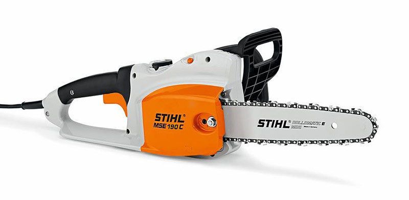 STIHL MSE 190 C-Q