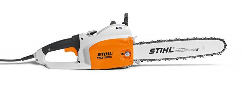 Elektrická motorová píla STIHL MSE 250 C-Q