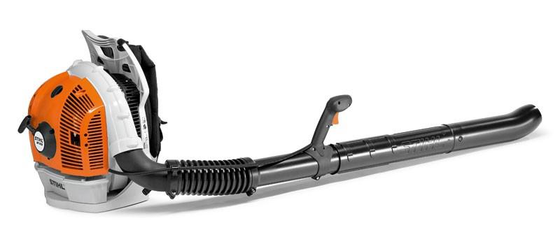 Profesionálny chrbtový fúkač STIHL BR 600