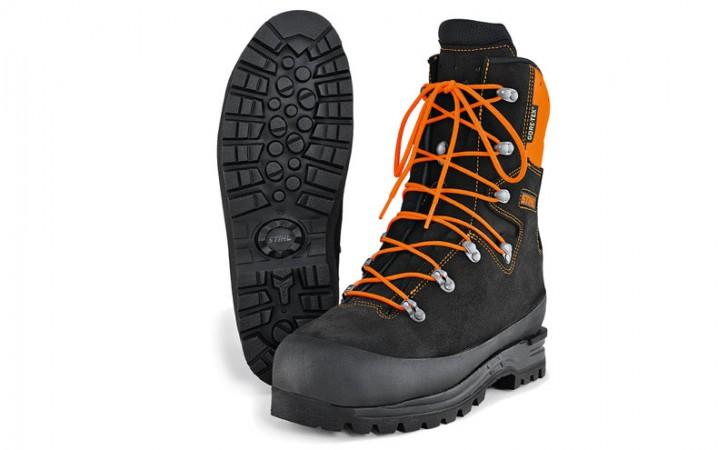 Kožené topánky ADVANCE GTX 45