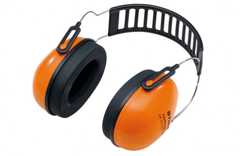 Mušľové tlmiče na ochranu sluchu CONCEPT - 24