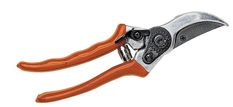 Záhradné nožnice - Základný model