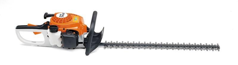 Benzínové nožnice na živý plot-STIHL HS 45-60cm