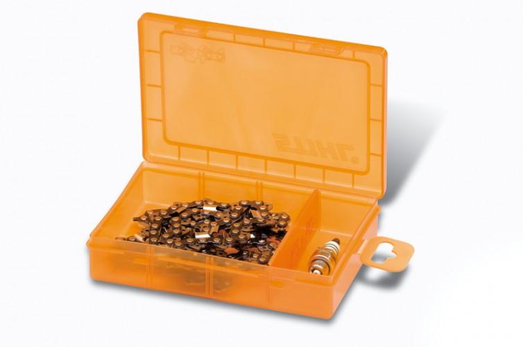 Odkladací box Stihl pre rezné reťaze-1ks