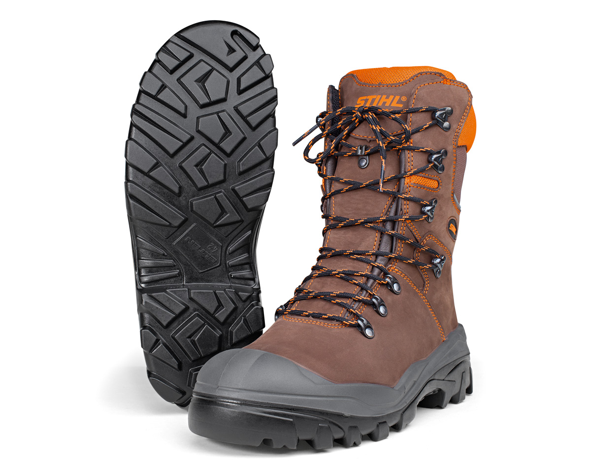 kožené topánky DYNAMIC S3 45