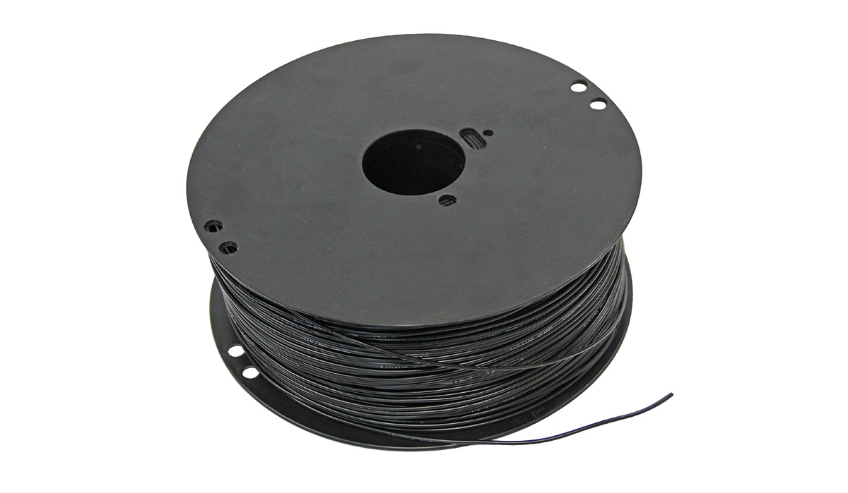 ARB 501 - rolka vymedzovacieho kábla 500m
