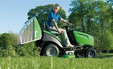 Príslušentvo k traktorom