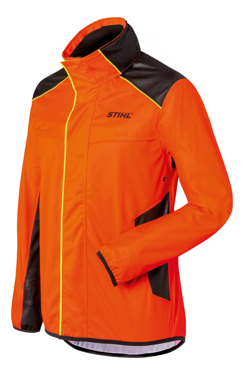 DuroFlex vodeodolná bunda XL