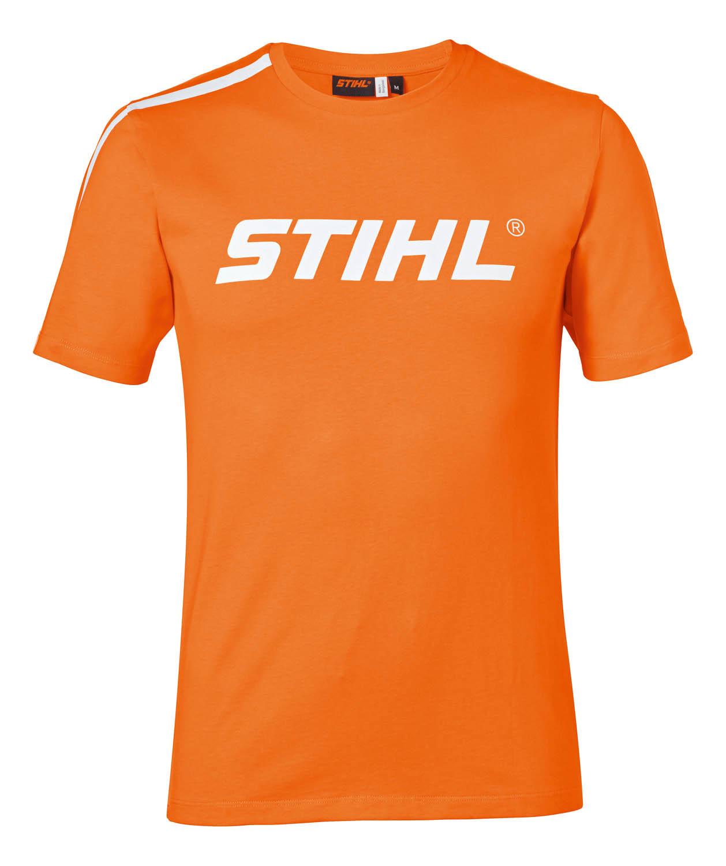 Tričko oranžové S