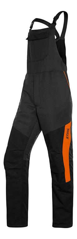 FUNCTION - nohavice s náprsenkou L