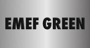 Emef green – predajca techniky STIHL