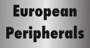European Peripherals – predajca techniky STIHL a VIKING