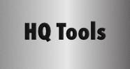 HQ Tools – predajca techniky STIHL a VIKING