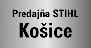 Predajňa STIHL Košice – predajca techniky STIHL a VIKING