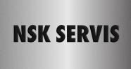 NSK Servis – predajca techniky STIHL a VIKING