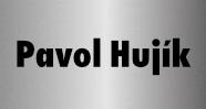 Pavol Hujík  – predajca techniky STIHL a VIKING